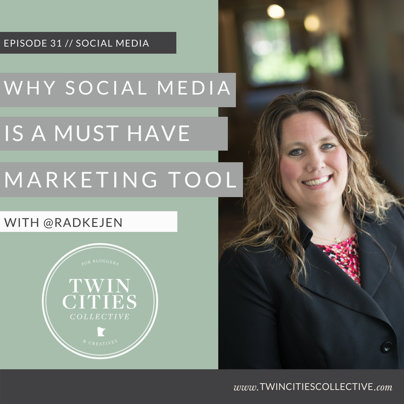 Why social media is a must have tool