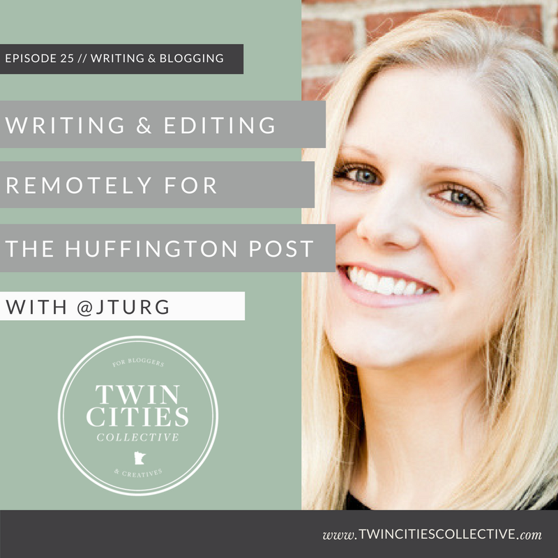 Writing & Editing remotely for the Huffington Post