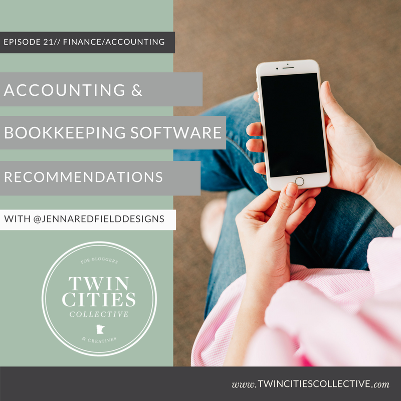 Accounting & Bookkeeping software recommendations