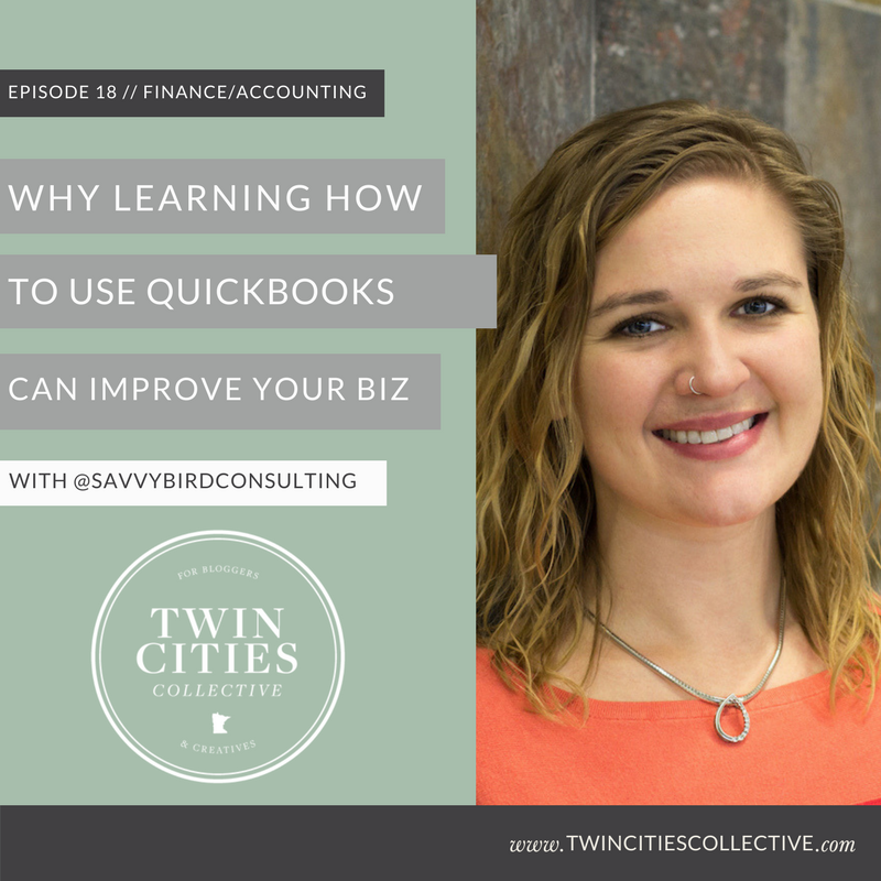 Quickbooks & How to Use It