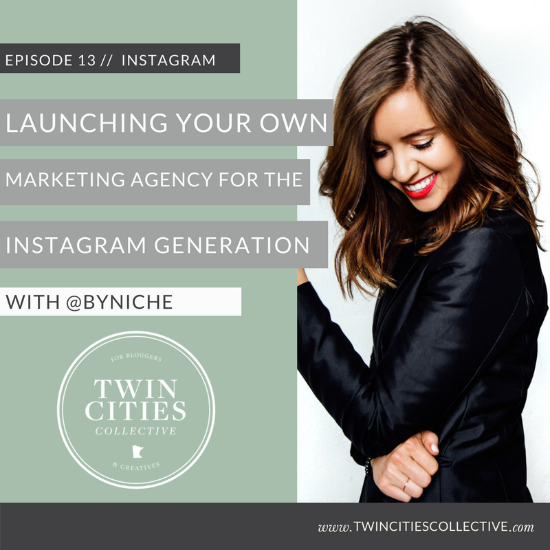 Launching your own marketing agency