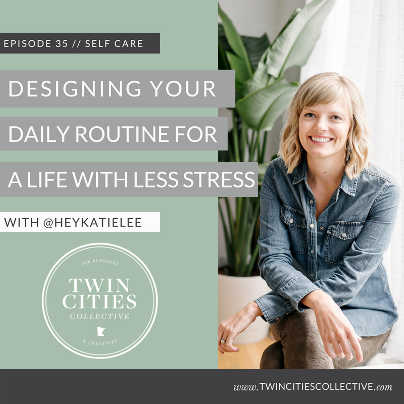 Designing your Daily life Routine without stress