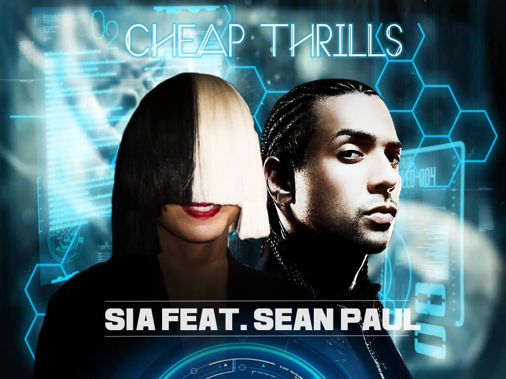 Cheap Thrills Sia feat. Sean Paul (2).jpg