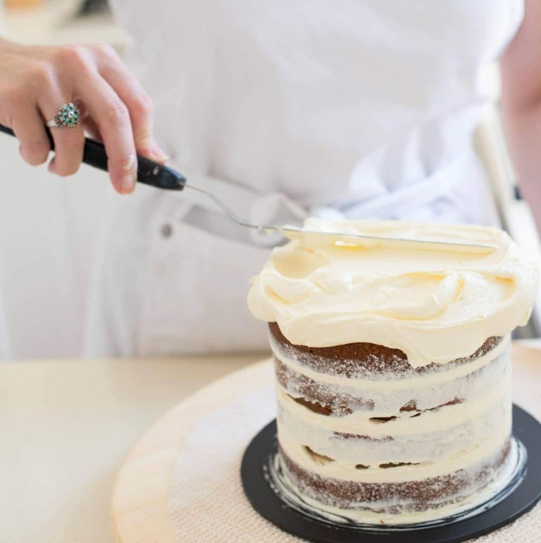 Bake me from scratch - a blog by the late night baker