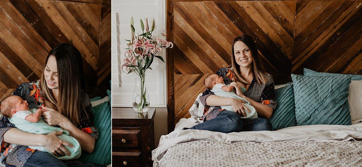 In-Home Newborn Photos