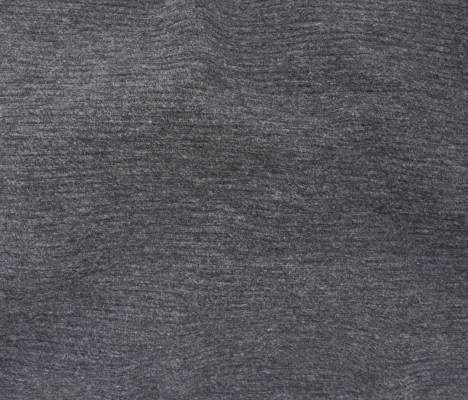 Charcoal melange double knit. It also comes in mustard. This fabric wants to grow up to be some cozy sweaters, maybe the new  Sunday Everyday Sweater .
