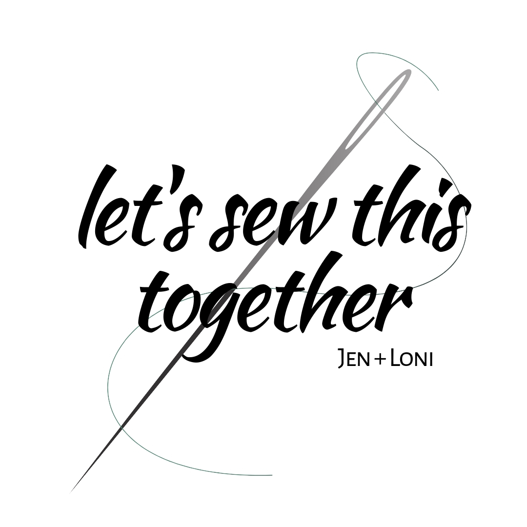 Let's Sew this together, - a monthly(ish) social sewing 'get together' hosted jointly by Jen (@makerheart) and Loni (@havinsewmuchfun).We'll pick the fabric, pattern, or a theme of sorts, then we'll share our experiences and finished makes on Instagram.We're posting a calendar here to make it easy to join us.#letssewthistogethercontact- LetsSewThisTogether@gmail.com