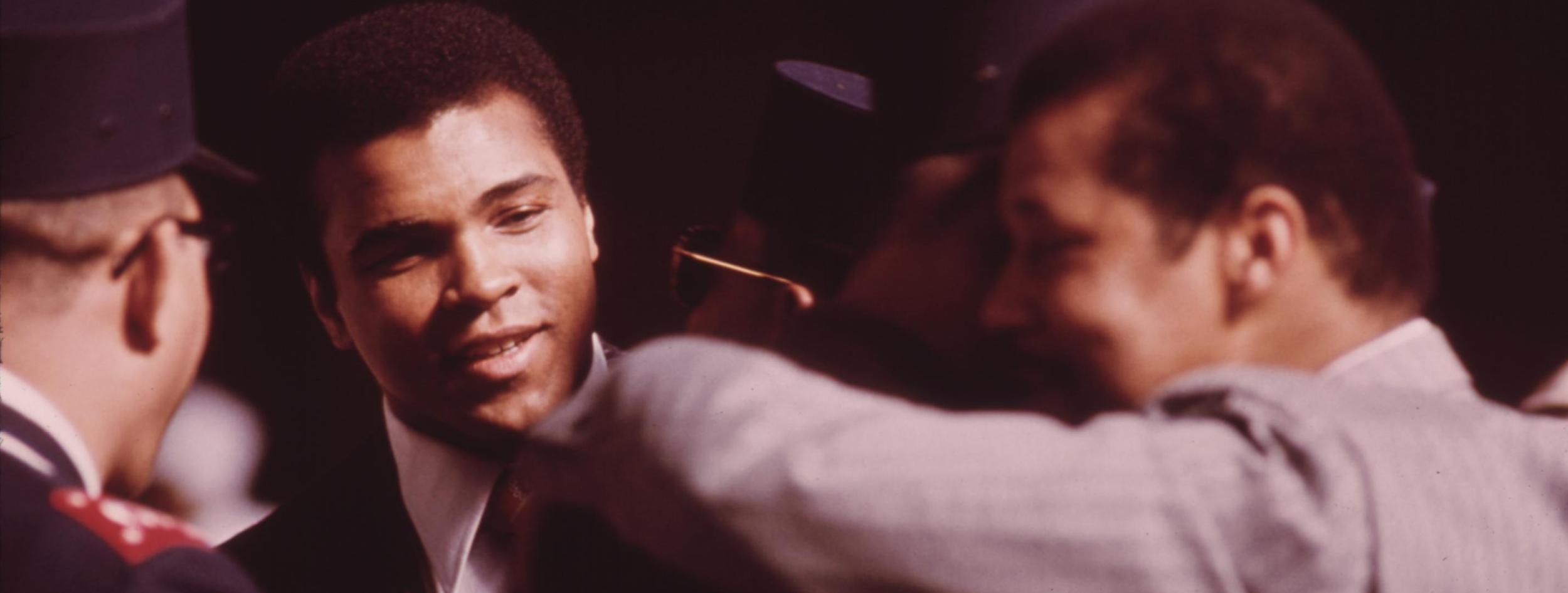Muhammad Ali: A Life // Feature Documentary