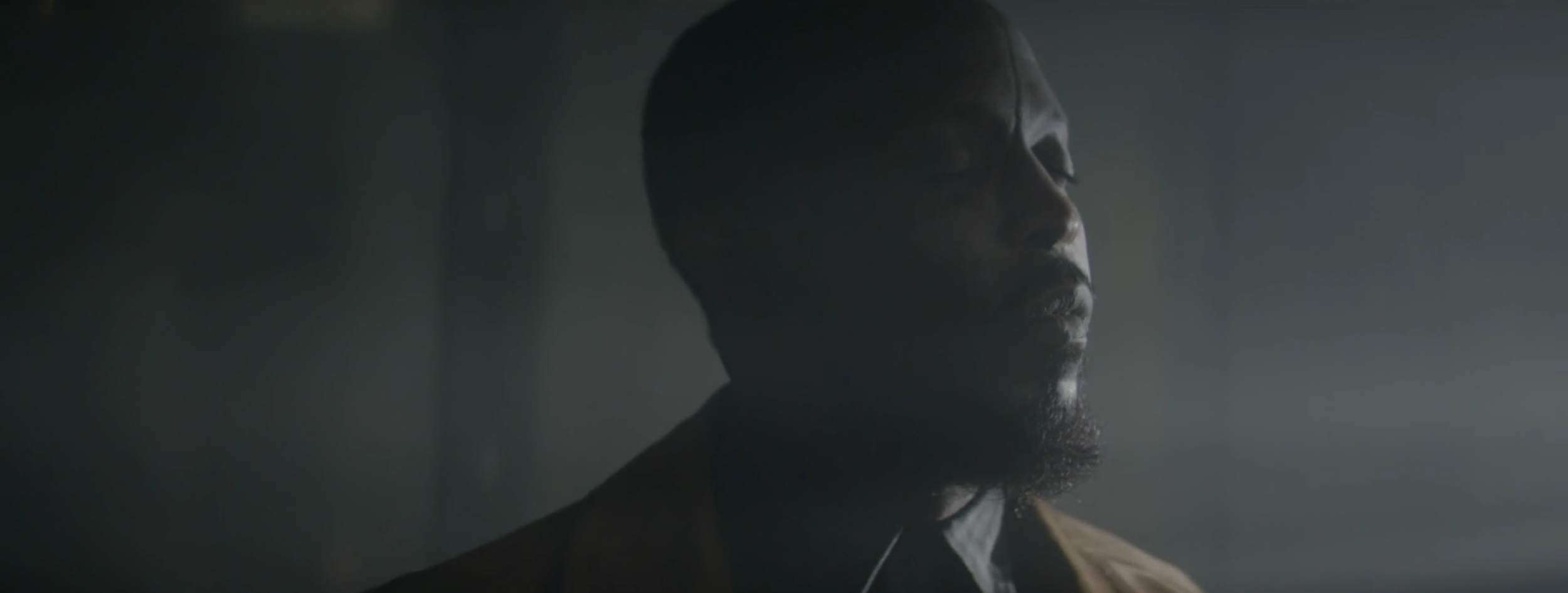 1800 Tequila : Michael K Williams // Commercial