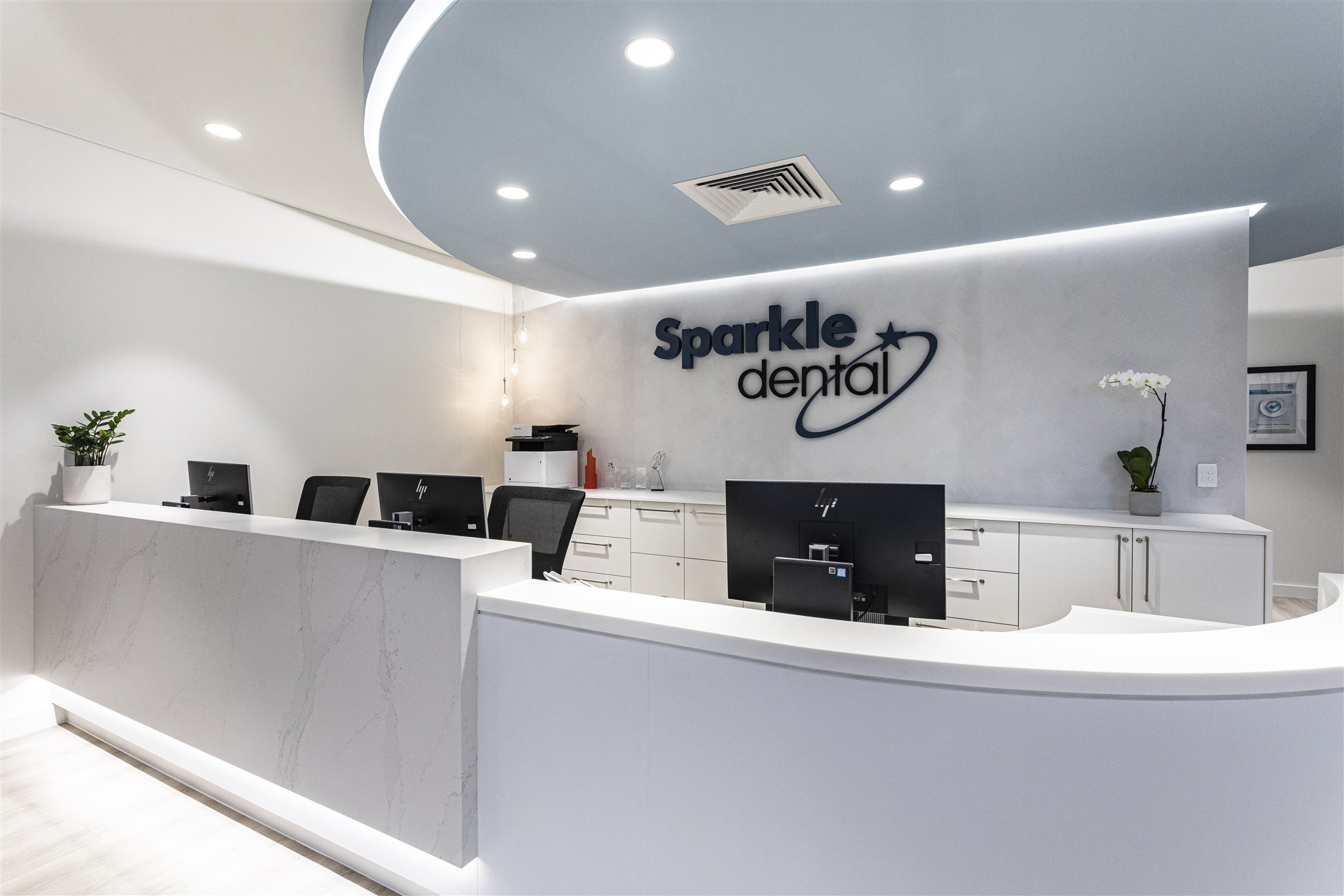 SPARKLE DENTAL