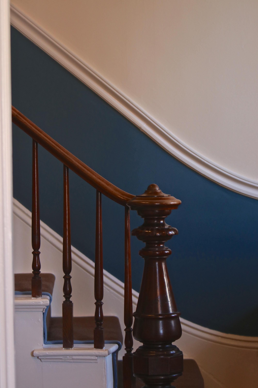 Lucerne blue staircase.jpg