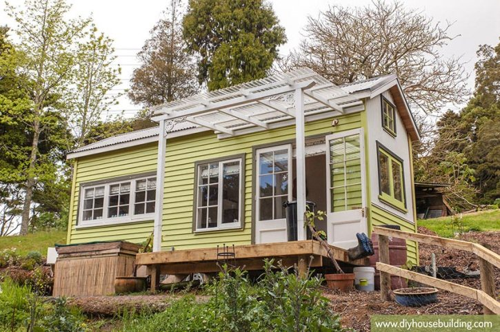 Lucy Tiny House