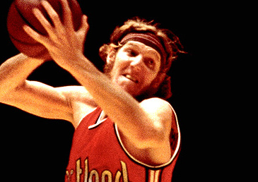 The Greatest NBA Redheads