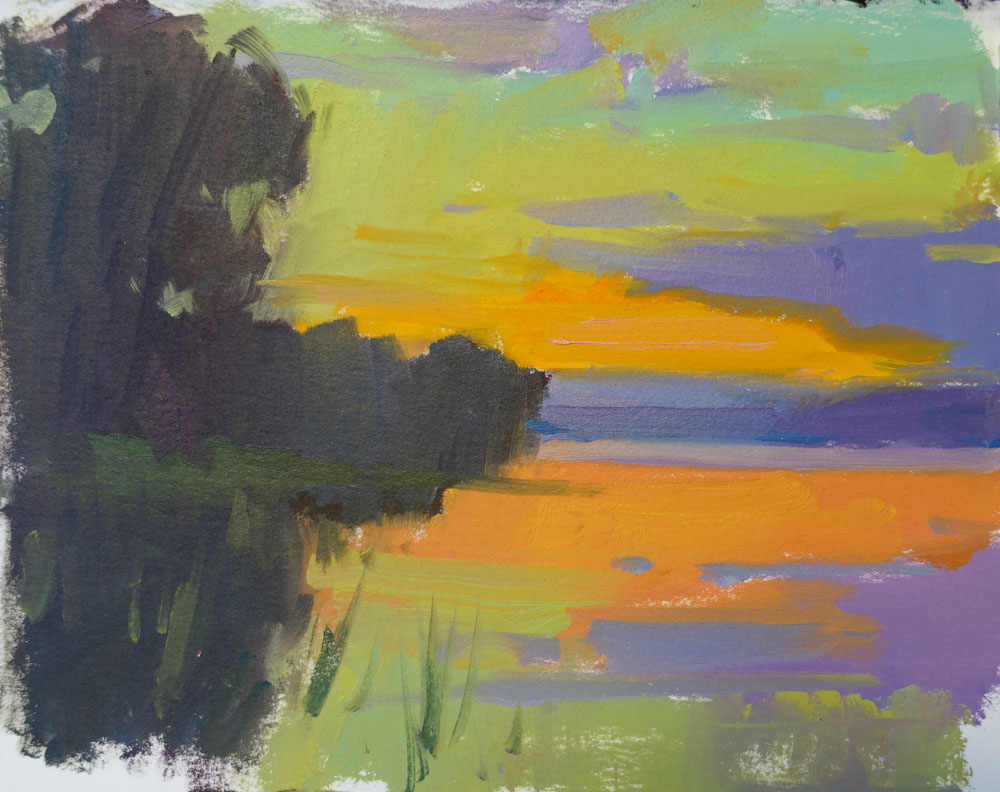 sketch marsh sunrise 6x8.jpg