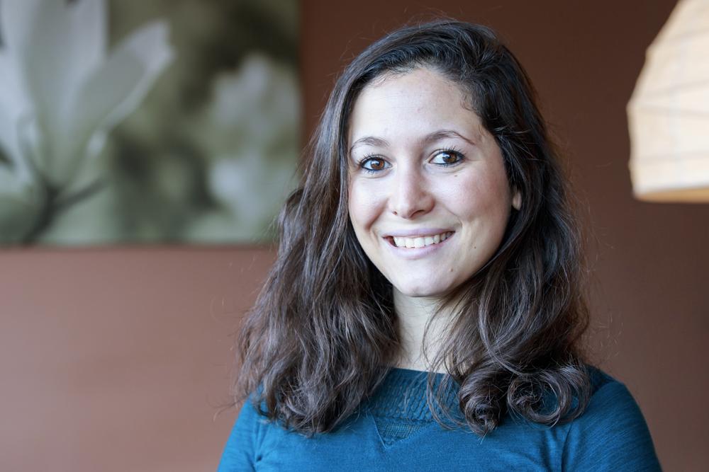 AMEL BENAISSA    Psychologue    Conseillère emploi