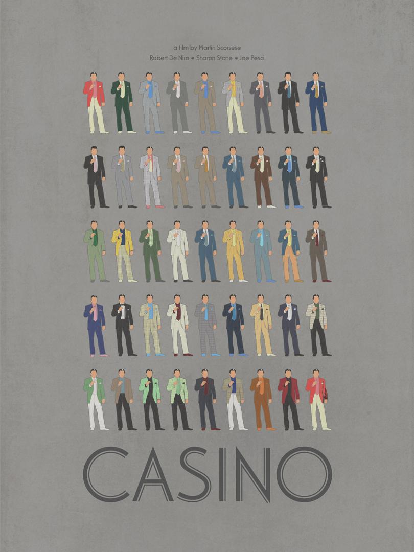 Ace poster of every suit Robert De Niro wears in Casino.jpg