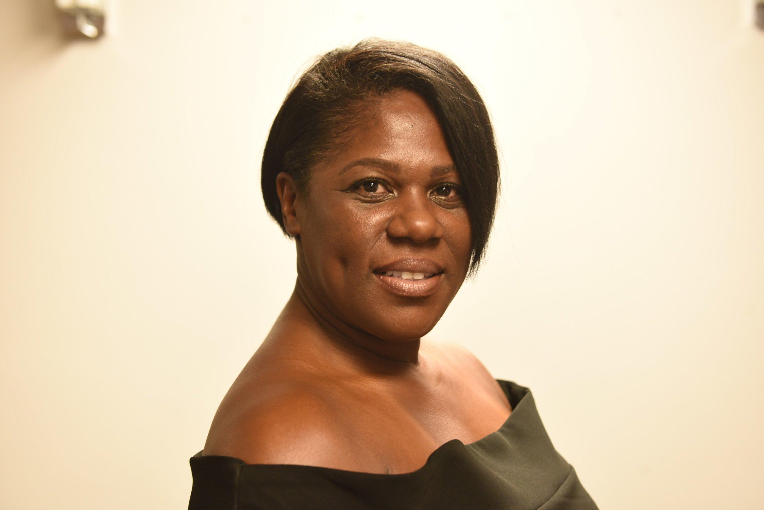 Sheryl Bernard