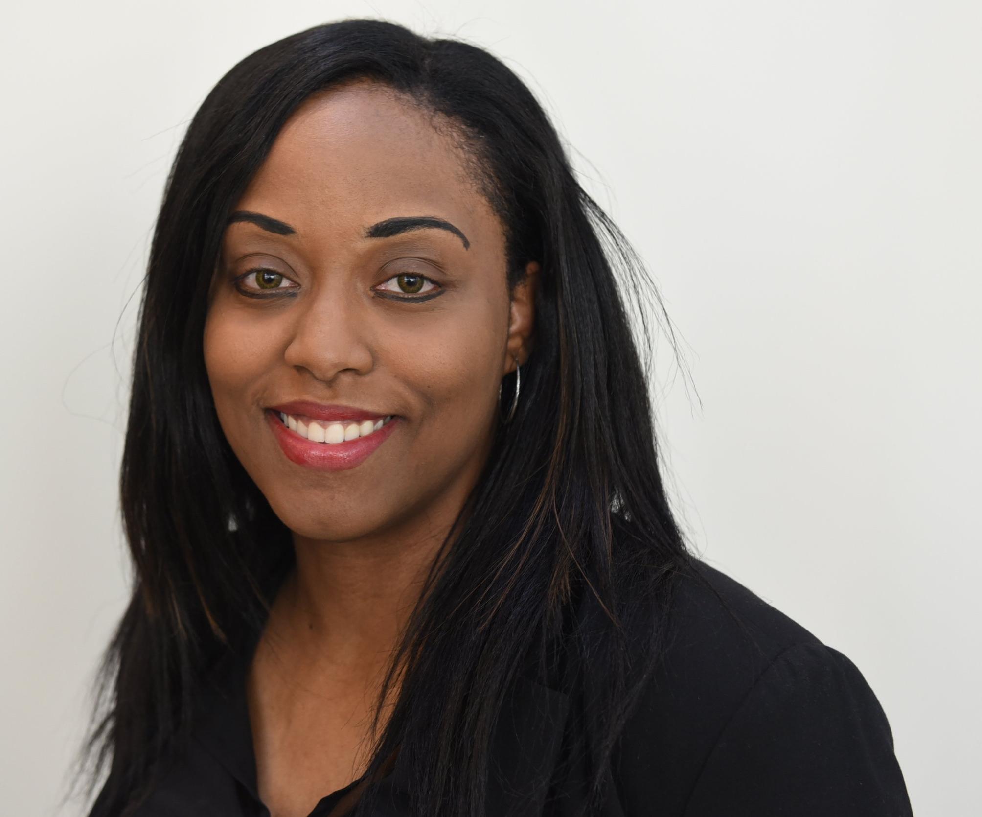 Shauna-Kay Jones