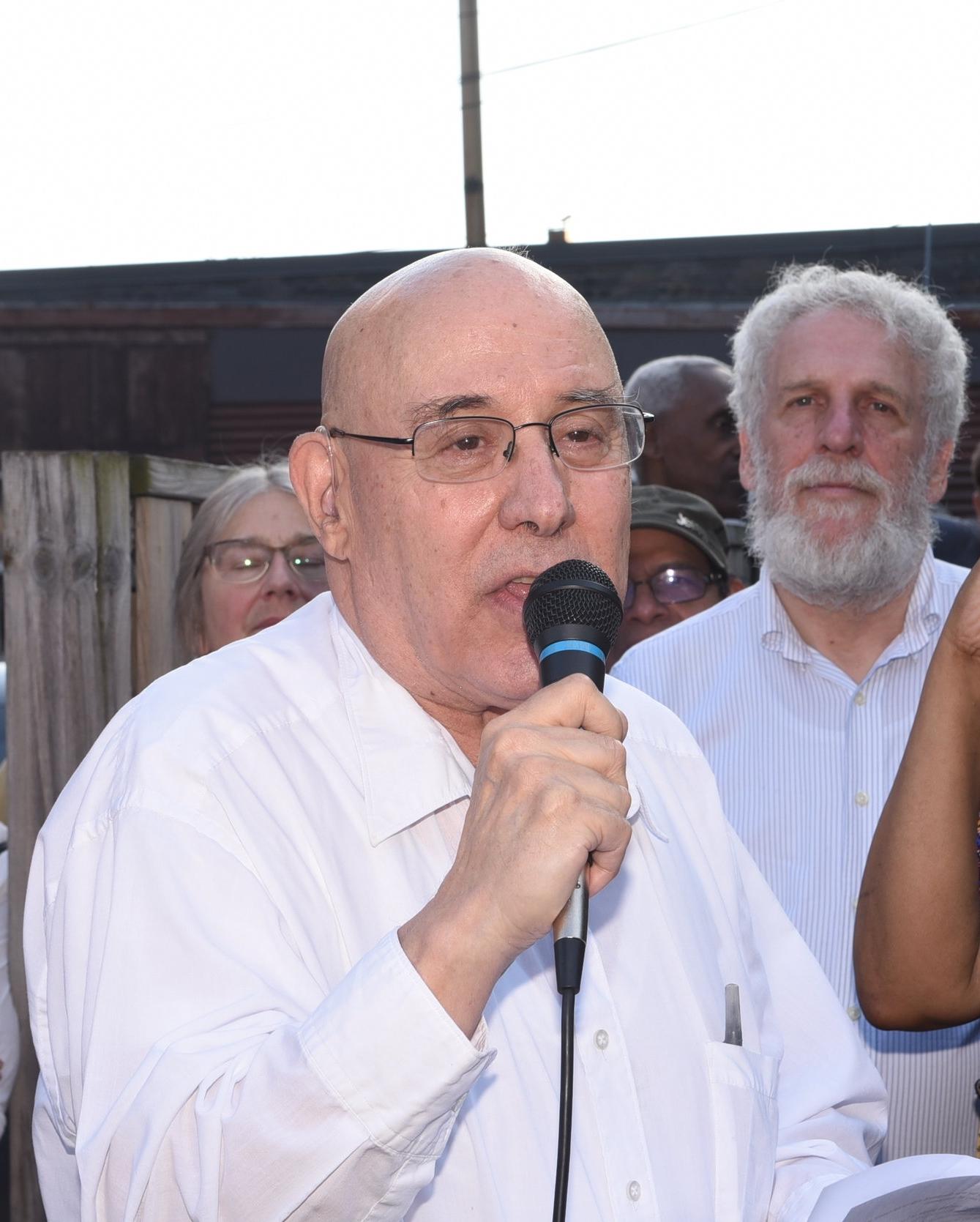 Peter Rosenthal