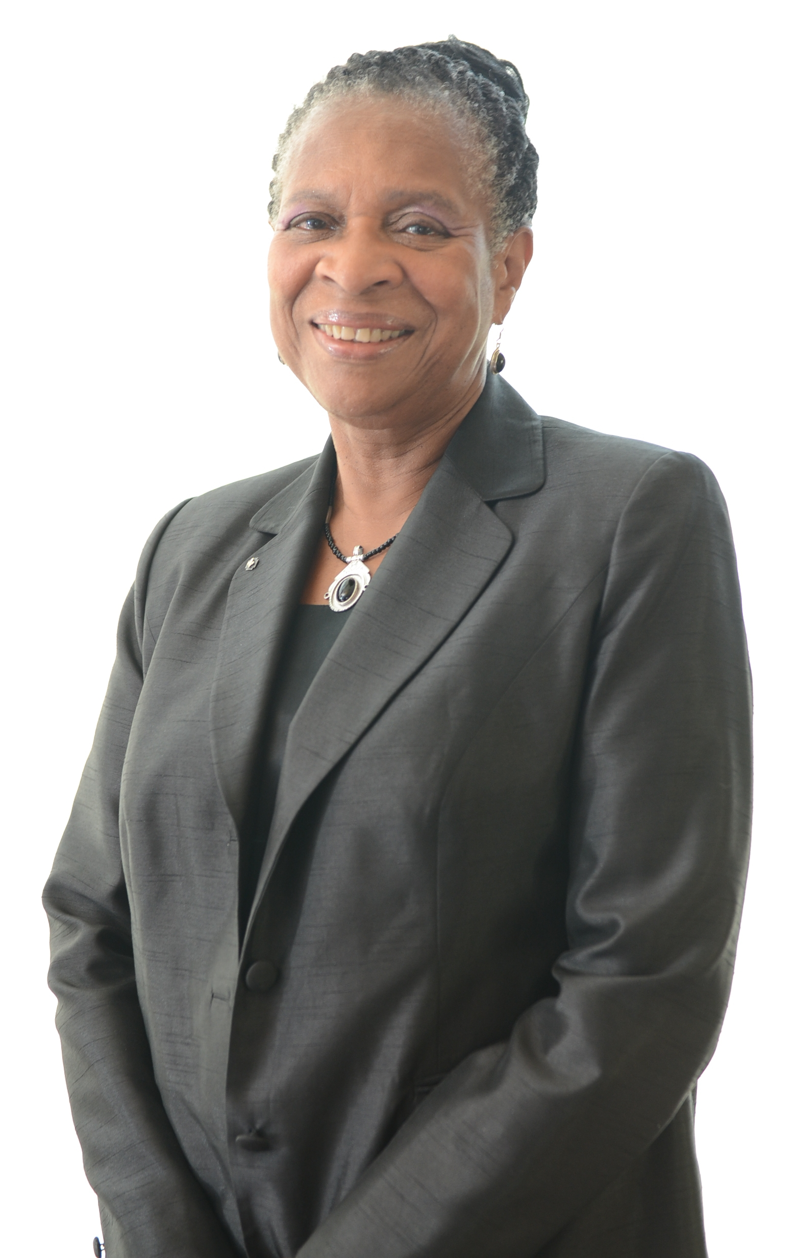 Juanita Westmoreland-Traore