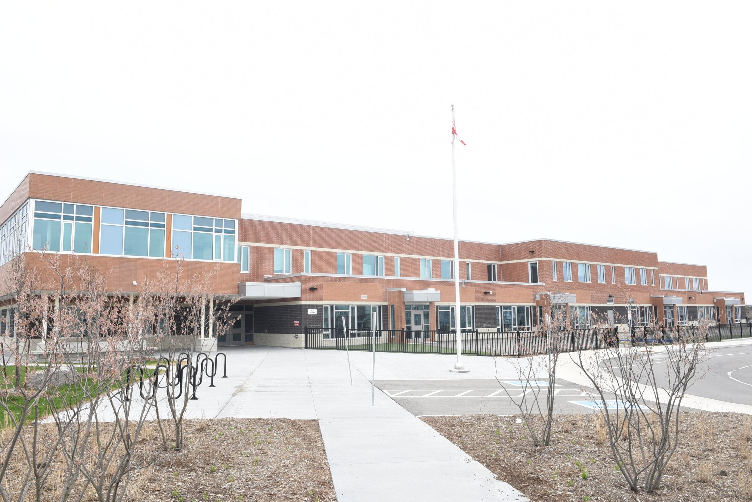Viola Desmond School