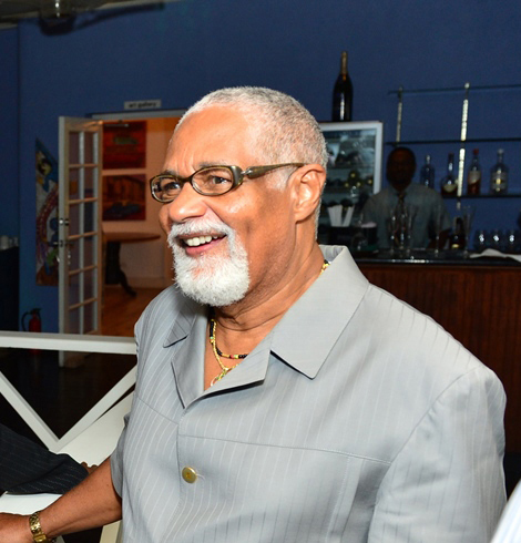Harold Hoyte was the Nation's founder and Editor Emeritus