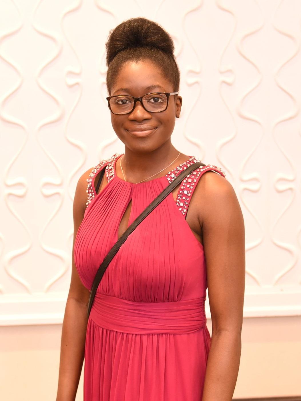 Roxanne Chukwu