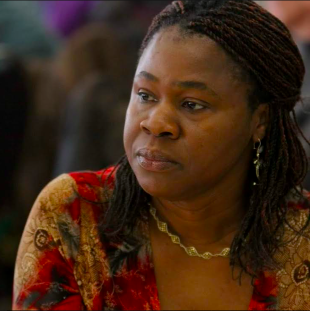 Andria Babbington is first woman of colour to lead Toronto & York Region Labour Council