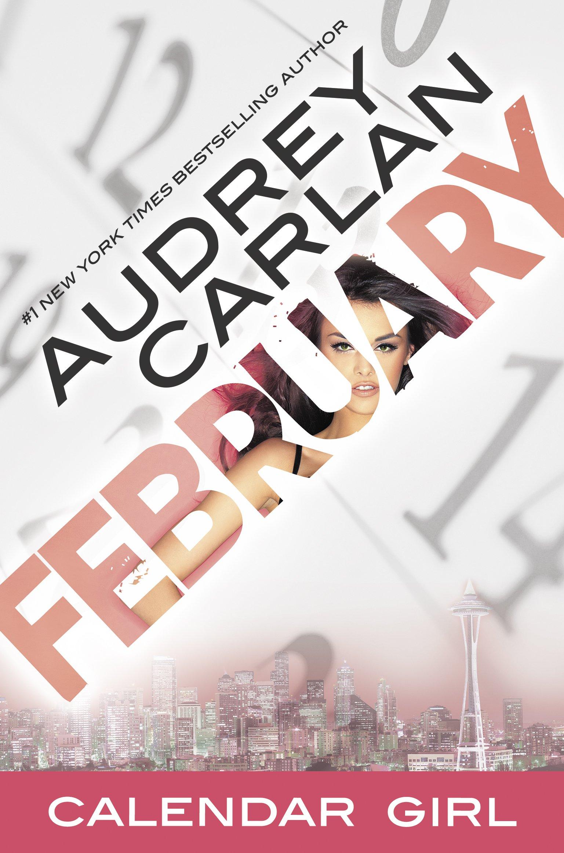 Audrey Carlan February