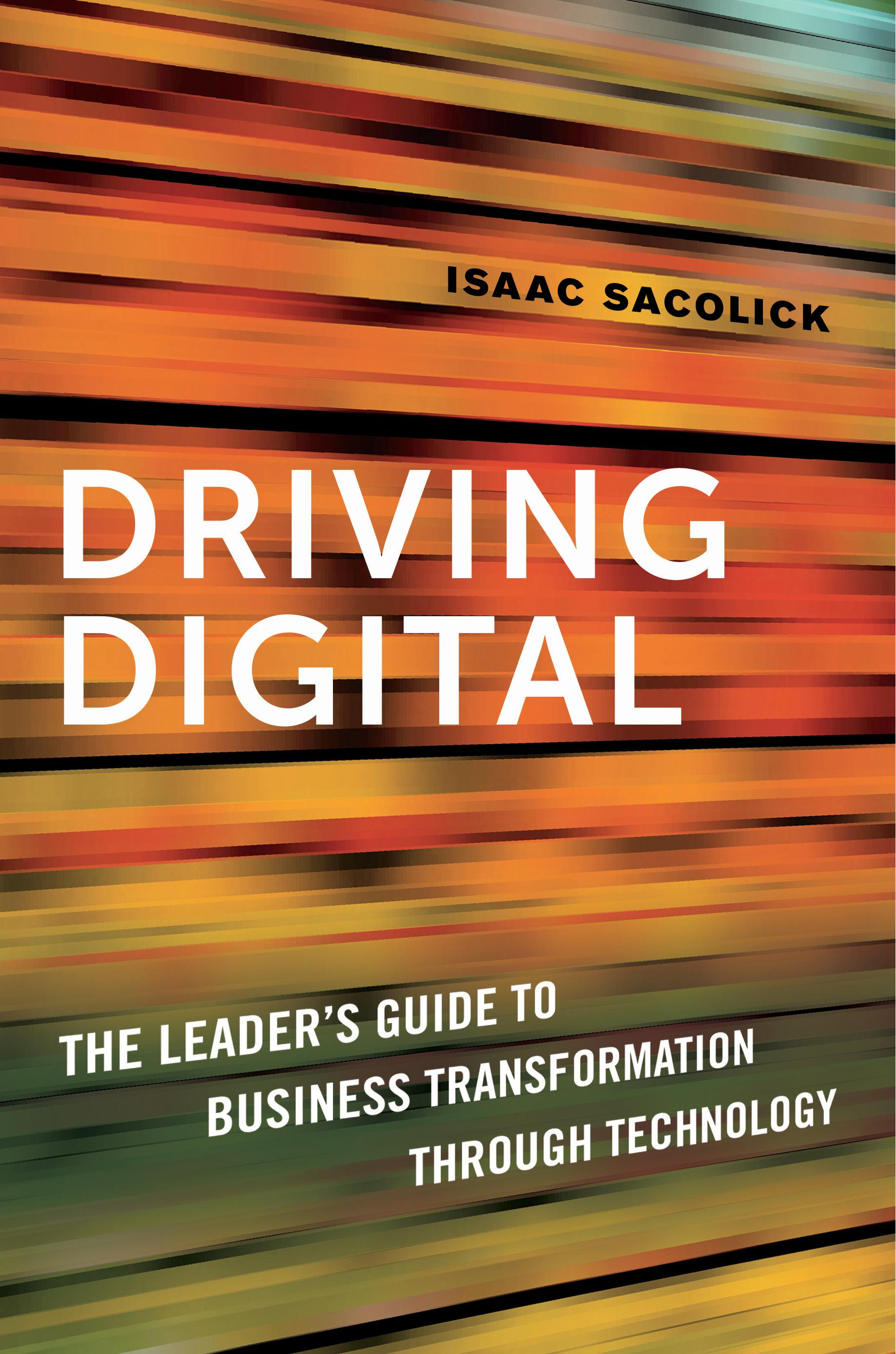 Copy of Driving Digital