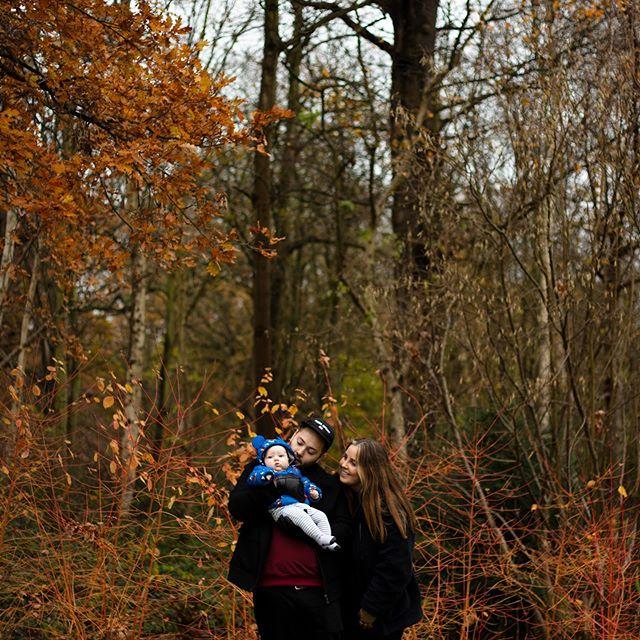 Autumnal vibes 🍂 my favourite season