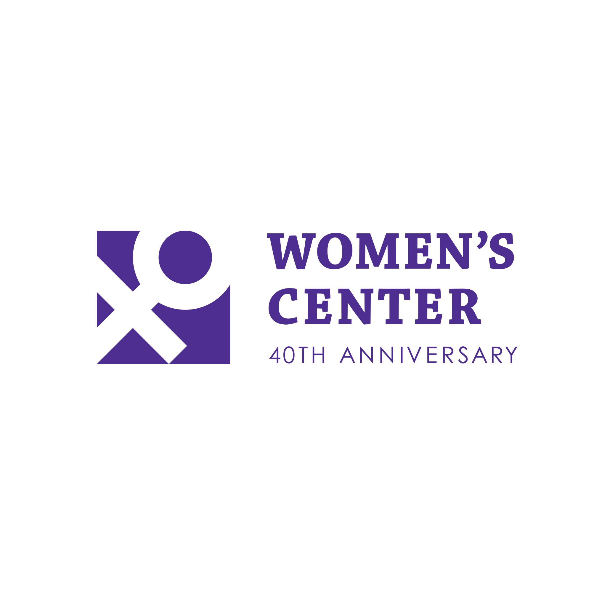 Women's Center 40th Anniversary