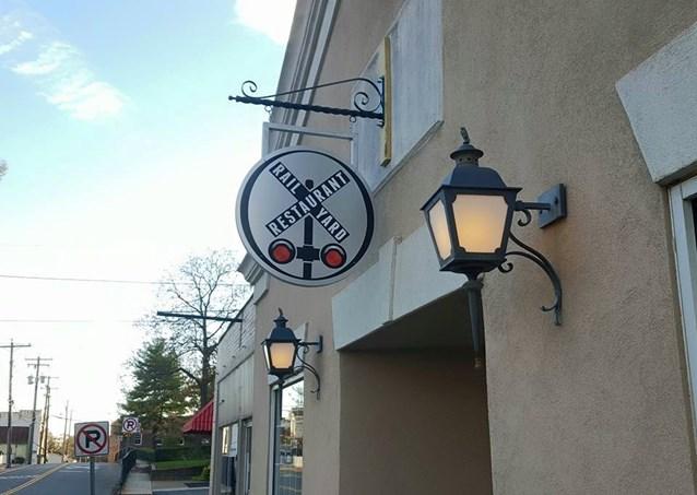 Rail Yard Restaurant