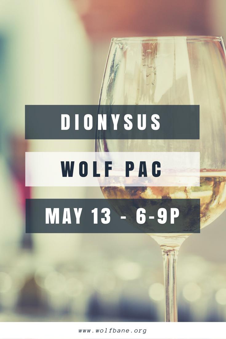 Dionysus Festival