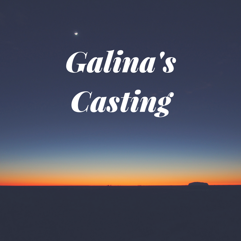 Galina's Casting    A FaceBook page with local casting opportunities