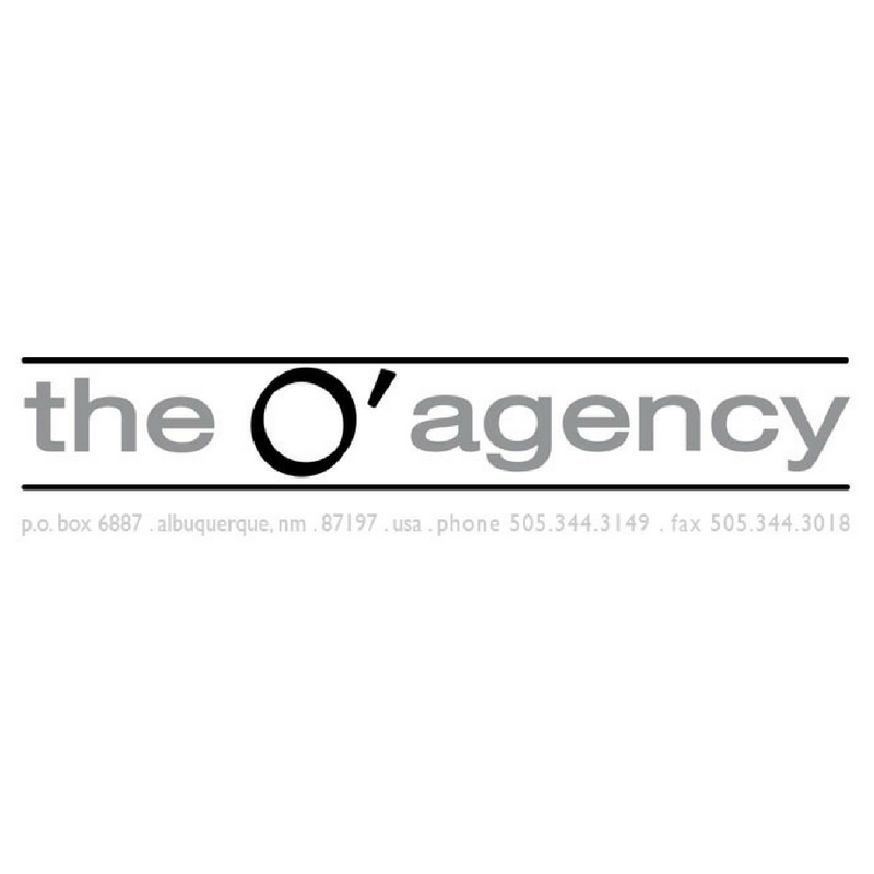 The O'Agency   SAG Franchised Agent