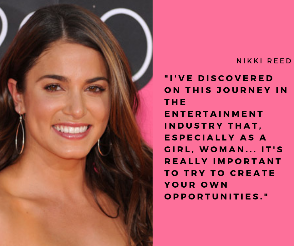 Nikki Reed Quote.png
