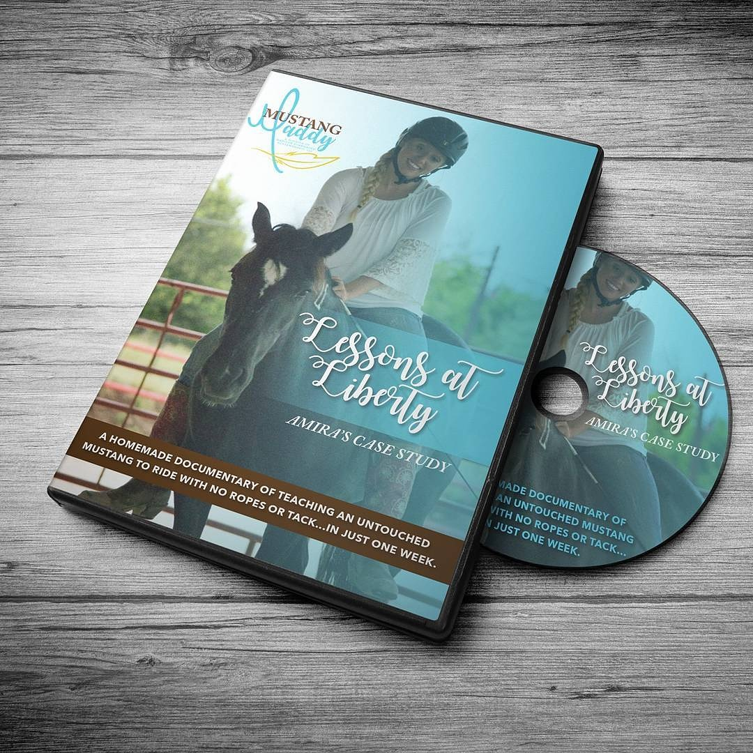 I can't believe my photo is on a DVD!