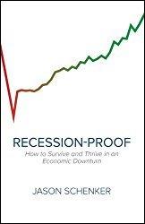 recession proof book
