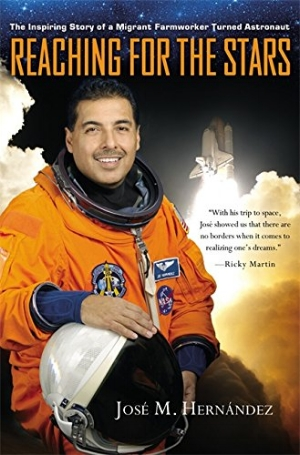 reaching for the stars book jose hernandez