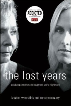 the lost years book