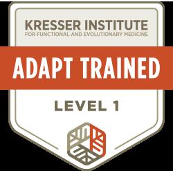Jator Pierre Kresser Institute Trained Professional