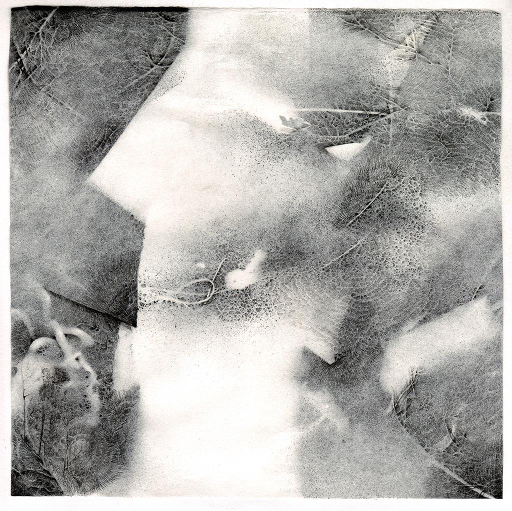 06.12.18 - 06.02.19 - L'infini Turbulent by Tamar Kasparian / BRUSSELS