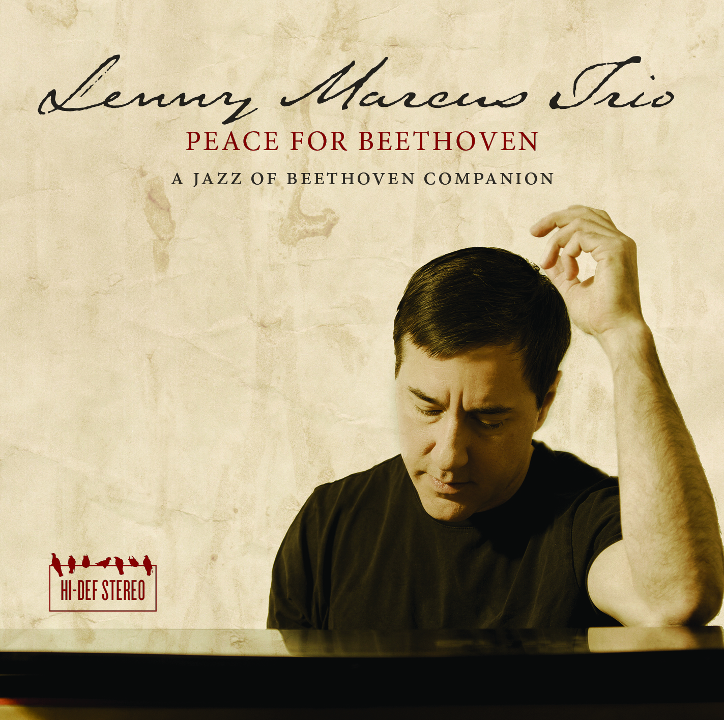 Peace for Beethoven