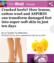 Daily Mail 6/28/16