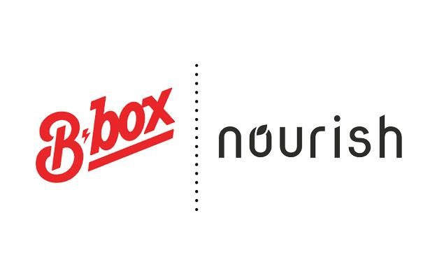 Nourish Bbox Cafe