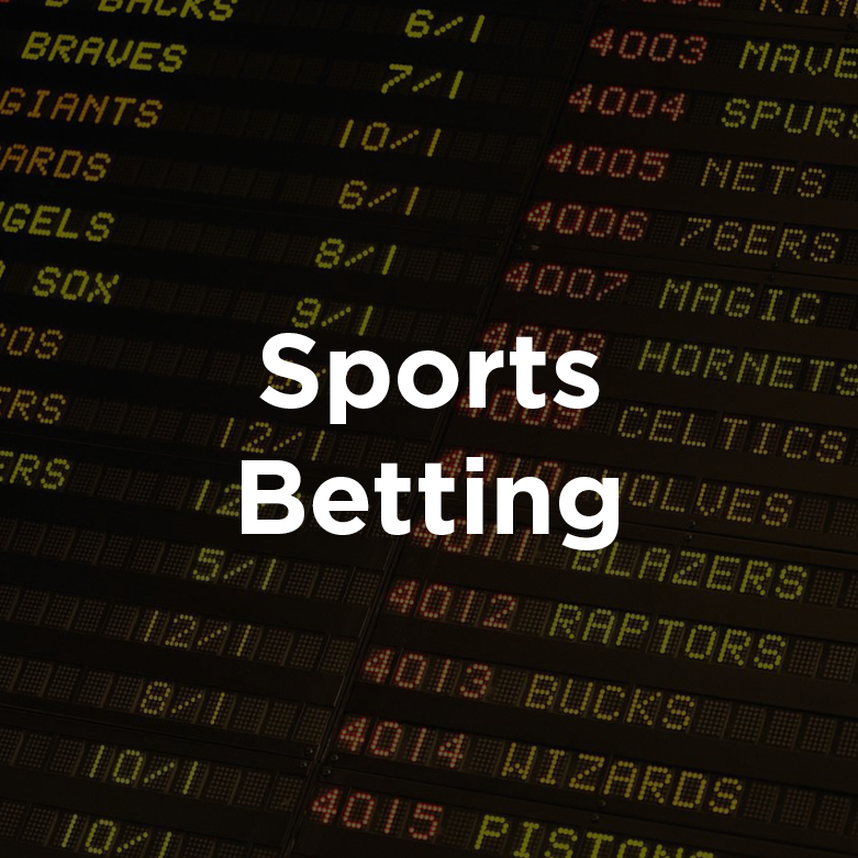 Sports Betting Venture Capital Investor