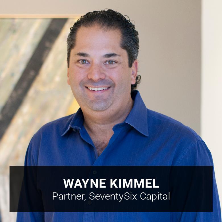 Wayne Kimmel