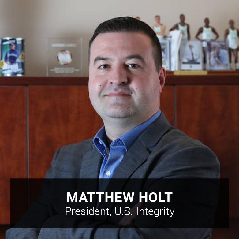 Matthew Holt