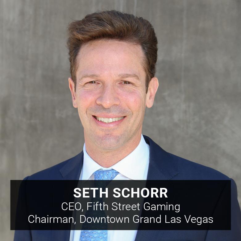 Seth Schorr